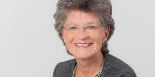 Susanne Breit-Keßler,© ELKB/Rost